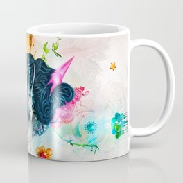 Garden of Eden Coffee Mug