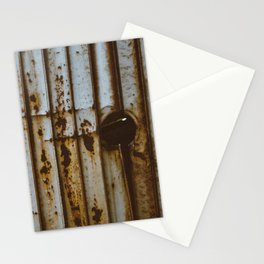 Rustic Wall? Something like that.. Stationery Cards