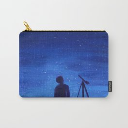 Serendipity Jimin Carry-All Pouch