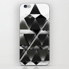 PYRAMID_ iPhone & iPod Skin