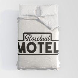 Rosebud motel. Ew david, schitt gift creek birthday. Schitts Creek Comforters