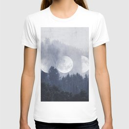 The Lost Moon T-shirt