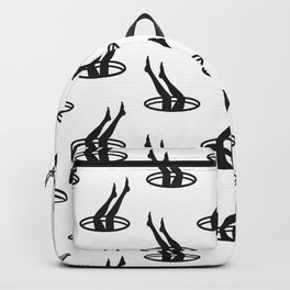 Mischief (Patterns Please) Backpack