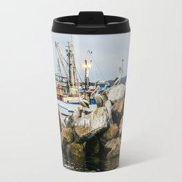 Boat Harbour, Eden, New South Wales Travel Mug