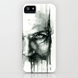 Cynical Sufferance iPhone Case