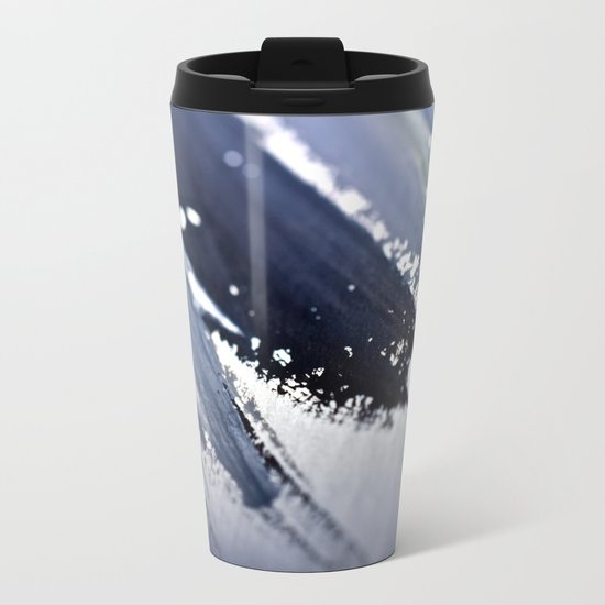 The End Metal Travel Mug