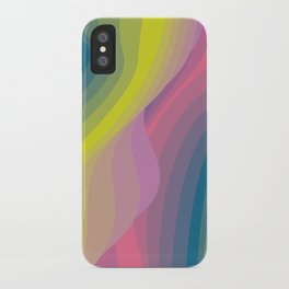 Vibes iPhone Case
