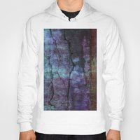 cracked Hoodies featuring cracked Earth by helsch photography