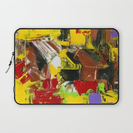 straight no chaser Laptop Sleeve