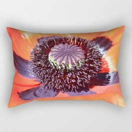 mohn 2 Rectangular Pillow