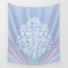 INNER MAGIC Wall Tapestry