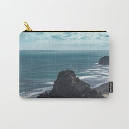 Lion Rock Carry-All Pouch