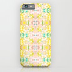 Spring Always Returns  iPhone 6 Slim Case