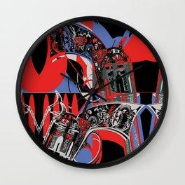 LIFE / no 7 Wall Clock