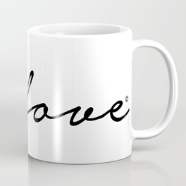Do Love Coffee Mug