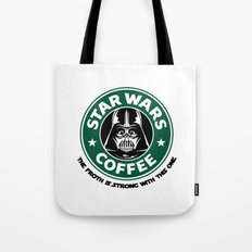 ForceCoffee Tote Bag