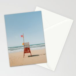 Minimal Sicily Stationery Cards