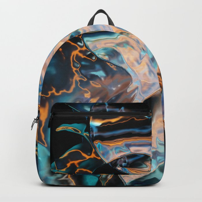 Catch that electric eel Backpack