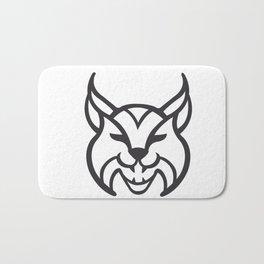 lynx Icon Bath Mat