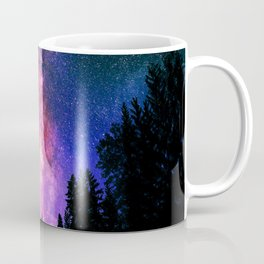 Mystical Night Coffee Mug