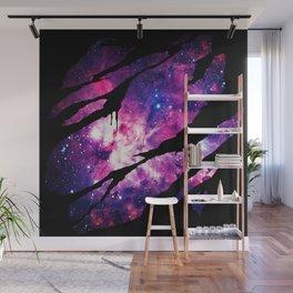 Deep Space Inside Wall Mural