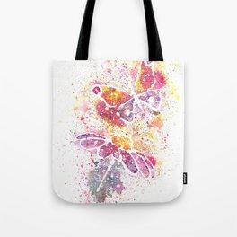 Beautiful Nature Watercolor Tote Bag