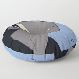 Solo Leveling Sung Jin-woo Floor Pillow