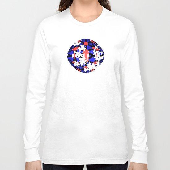 BUN DANG Long Sleeve T-shirt