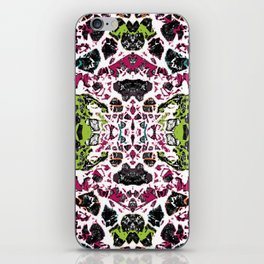 Magical Egg Shells iPhone Skin