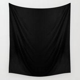 Walmart blue (1964–1981) - solid color Wall Tapestry