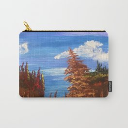 Hills of wonder Carry-All Pouch