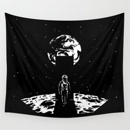 [monolith] Wall Tapestry