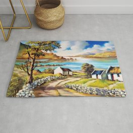 County Connemara Rug