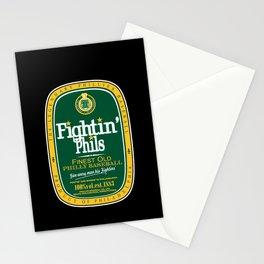 Fightin' Phils Dew Stationery Cards