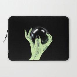 Crystallomancy Laptop Sleeve