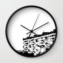5 a.m. Wall Clock
