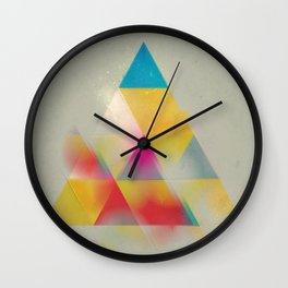 1try Wall Clock