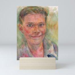 Jasper Mini Art Print