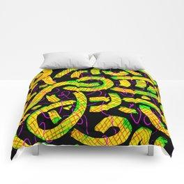 snek! Comforters