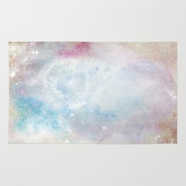 Space Implode Rug