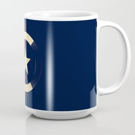 Captain Coffee Mug