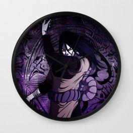 orochimaru Wall Clock
