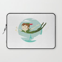 Storybook Pan Laptop Sleeve