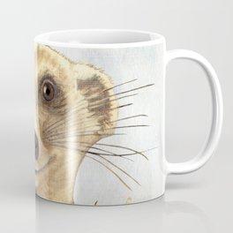 Suricate Coffee Mug