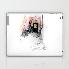 Winter street Laptop & iPad Skin