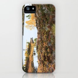 Somewhere to go  iPhone Case