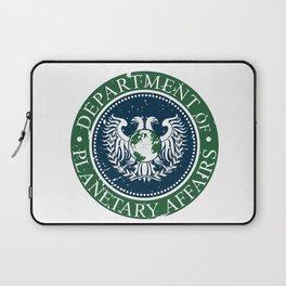 DPA Street Laptop Sleeve