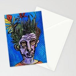 La Primavera Stationery Cards