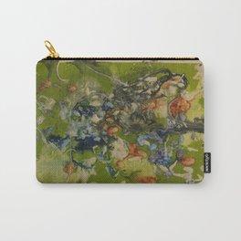 Tea Print #3 Carry-All Pouch
