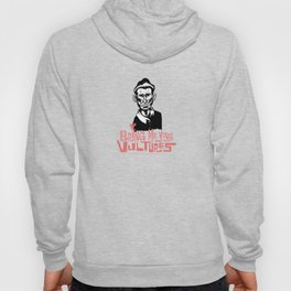 Bring Me Your Vultures - Wolfman  Hoody